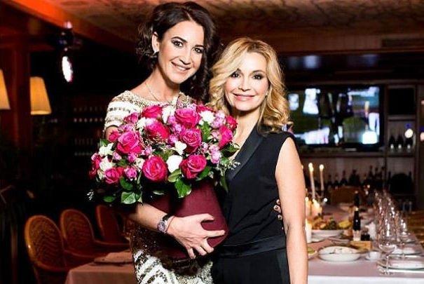 Ольга Бузова анонсировала наосень свой 1-ый сольный концерт