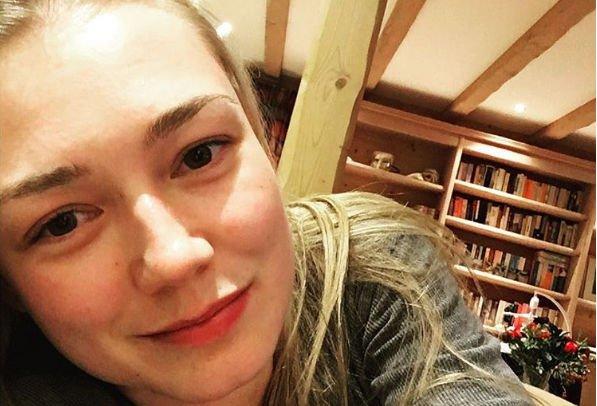 Оксана Акиньшина поселилась в Швейцарии
