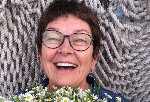 Мама Жанны Фриске отмечает день рождения