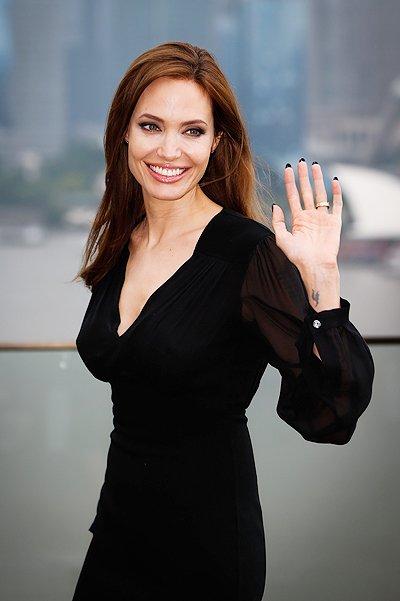 Брэд Питт впервые прокомментировал развод с Анджелиной Джоли