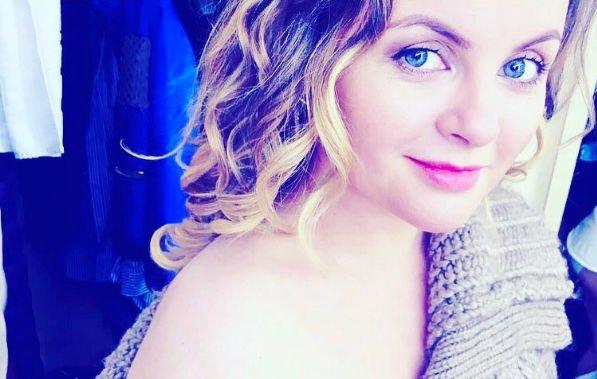 Дочь Юлии Проскуряковой приняла участие в съемках ее клипа
