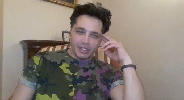 Рустам Солнцев обеспокоен пропажей Виктории Карасевой