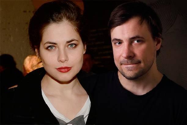 Евгений Цыганов удивил сеть домашним фото Юлии Снигирь