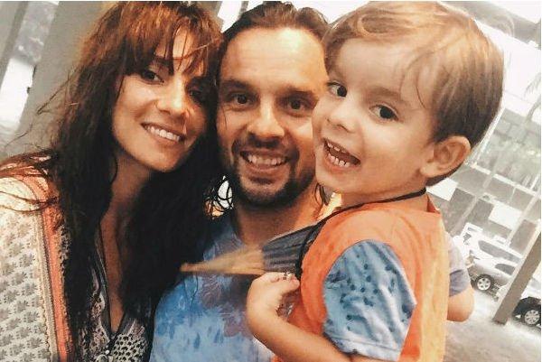 Звезда мюзикла «Нотр-Дам деПари» Светлана Светикова ожидает 2-го ребенка