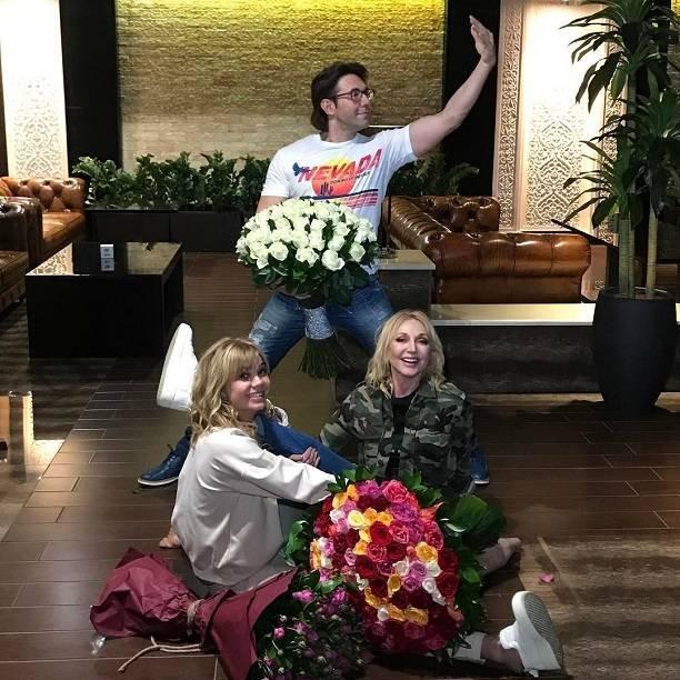 Андрей Малахов поднял на смех ноухау Анастасии Волочковой