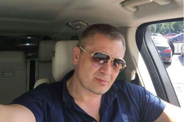 Рустам Солнцев потерял близкого человека
