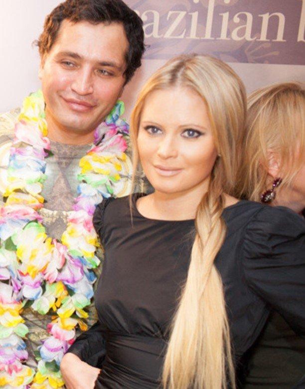 Рустам Солнцев призналась, что Дана Борисова протрезвела только сегодня