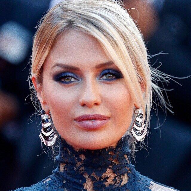 Виктория Боня будет учить женщин красоте