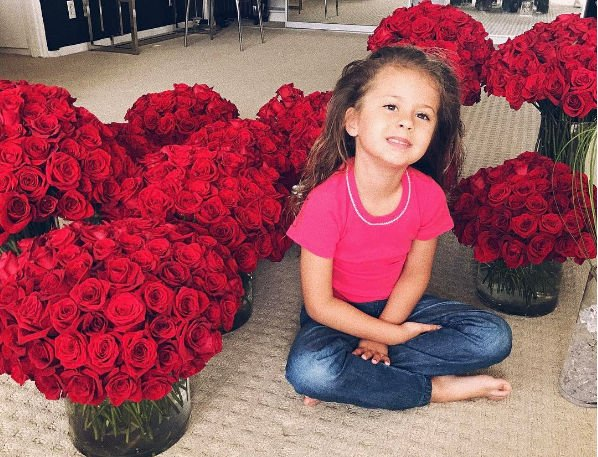 Виктория Боня поддержит дочь, если она захочет участвовать в реалити-шоу