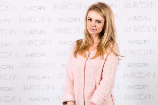 Милана Кержакова заставила волноваться поклонников