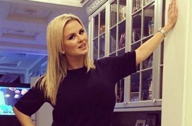 Анна Семенович прокомментировала слухи о беременности