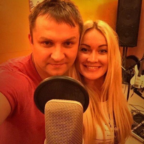 """Виктория Ланевская и Дмитрий Прянов презентовали дуэтную песню """"Колхоз"""""""