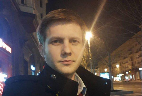 Борис Корчевников впервые увидел своего брата