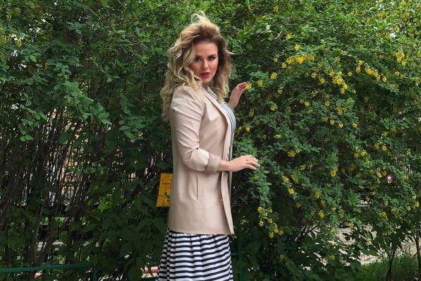 Жизнь Анны Семенович оказалась под угрозой из-за осложнений