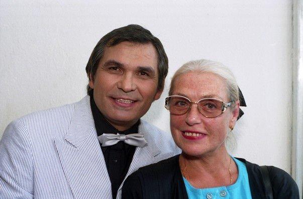 Бари Алибасов в деталях помнит знакомство с Лидией Федосеевой-Шукшиной
