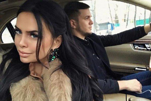 Сын Антона Гусева будет присутствовать на свадьбе своего отца