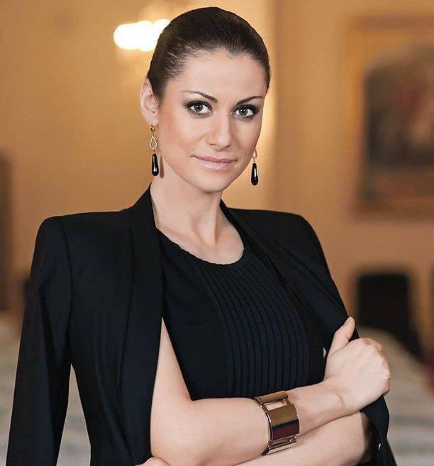 Анна Ковальчук разоткровенничалась о личной жизни