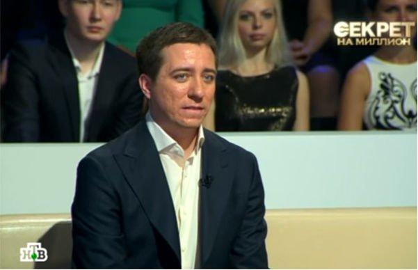 Игорь Крутой был инициатором разрыва сына с новой возлюбленной