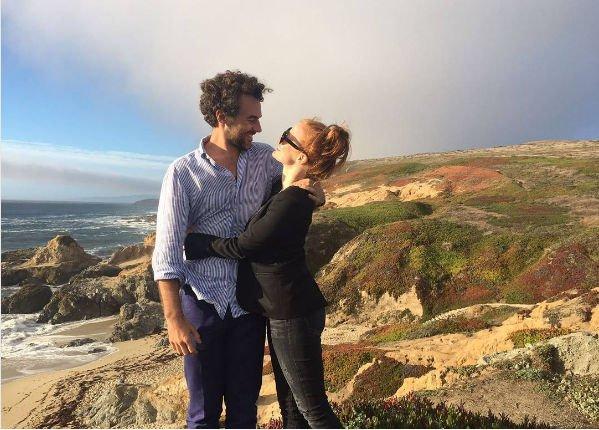 Джессика Честейн зарегистрировала отношения с возлюбленным