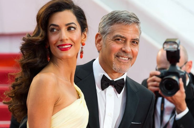 Отец Джорджа Клуни поделился, как отразилась на его сыне женитьба
