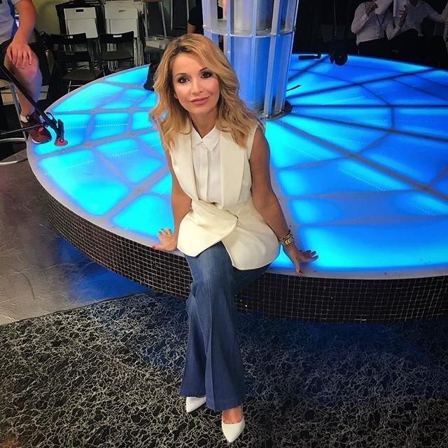 Ольга Орлова опубликовала фото Жанны Фриске из личного архива