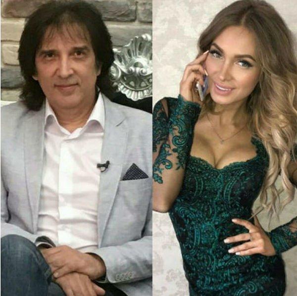 Кай Метов рассказал оботношениях сЕвгенией Феофилактовой