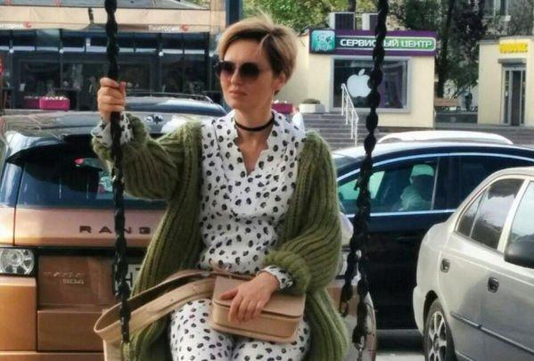 Первый муж Елены Ксенофонтовой выступил на ее стороне в суде