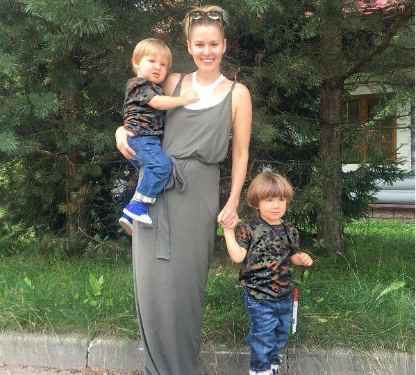 Мария Кожевникова поведала о пластической операции скул