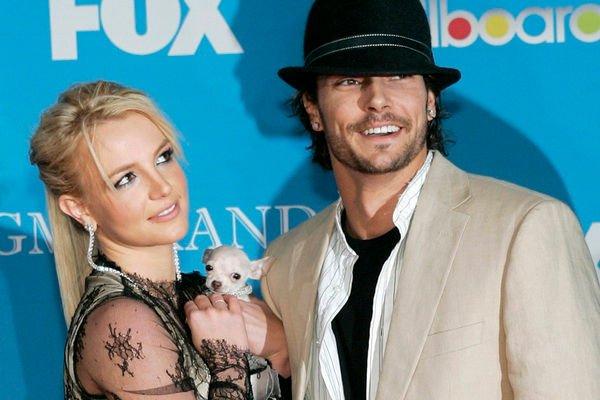 Экс-супруг Бритни Спирс сообщил о том, какие сейчас отношения с ней