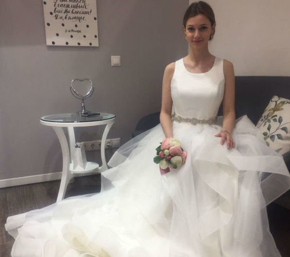Победительница «Холостяка» Дарья Канануха раскрыла детали предстоящей свадьбы вКазани