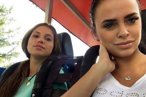 Виктория Романец больше неможет терпеть Гусева— Свадьба сорвана