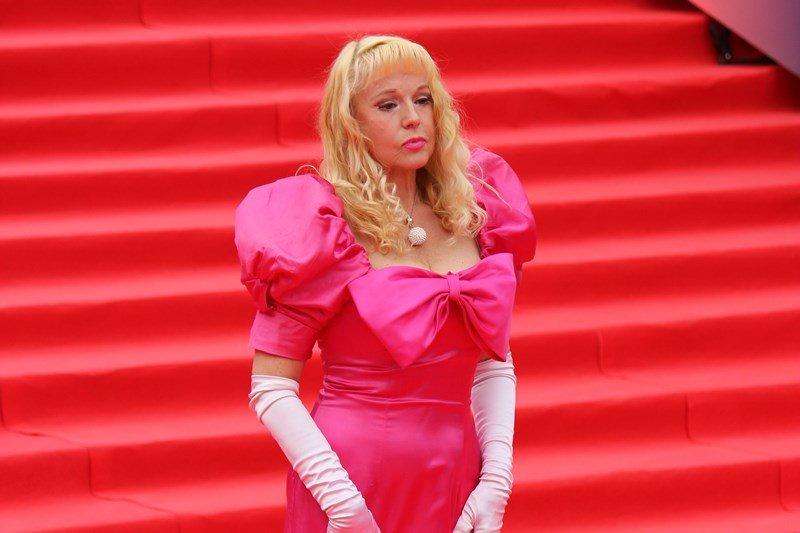 Елена кондулайнен в программе секс с анфисой чеховой