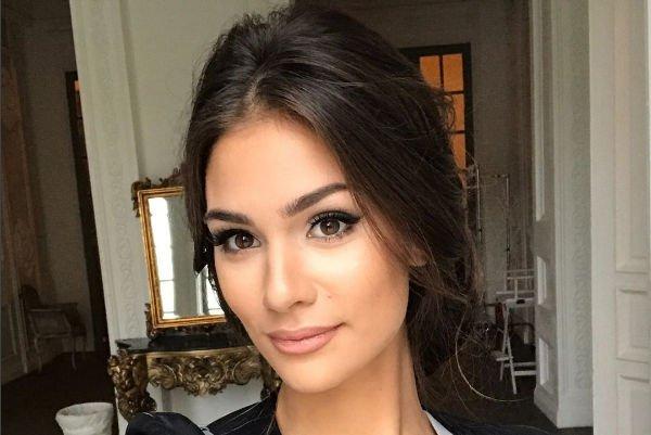Настасья Шубская пригласила на свой девичник близких подруг