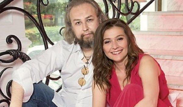 Мария Голубкина и Борис Ливанов спорят из-за фамилии после свадьбы
