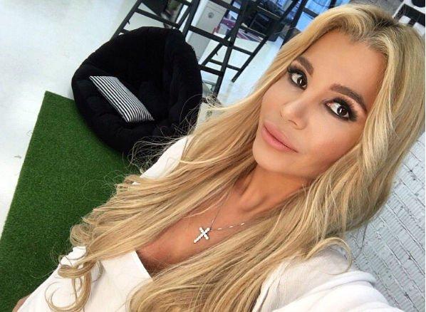 Екатерина Колисниченко пригласила на работу Алексея Панина