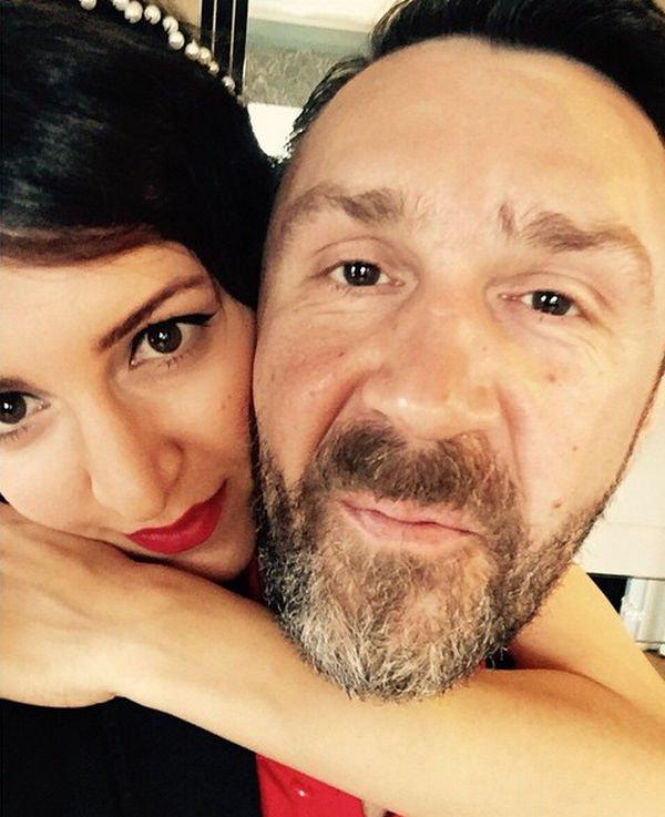 Сергей и Матильда Шнурова сообщили, почему не родят общего ребенка