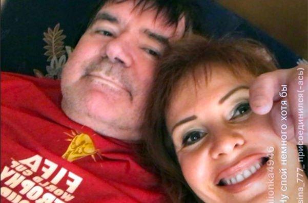Наталья Штурм рассказала, почему Евгений Осин остался без семьи