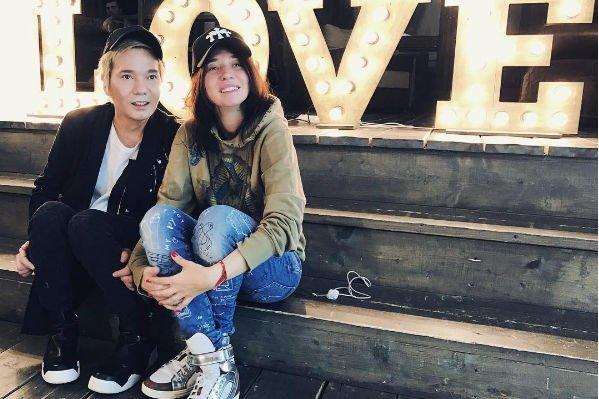 Гражданская супруга Олега Яковлева обнародовала ихтайное соглашение