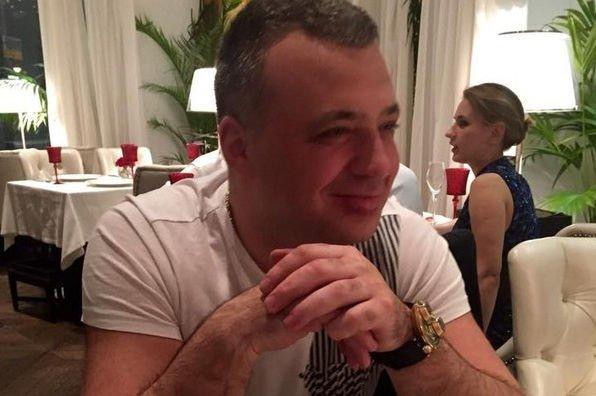 Сын Бориса Смолкина отрицает новость о мошенничестве