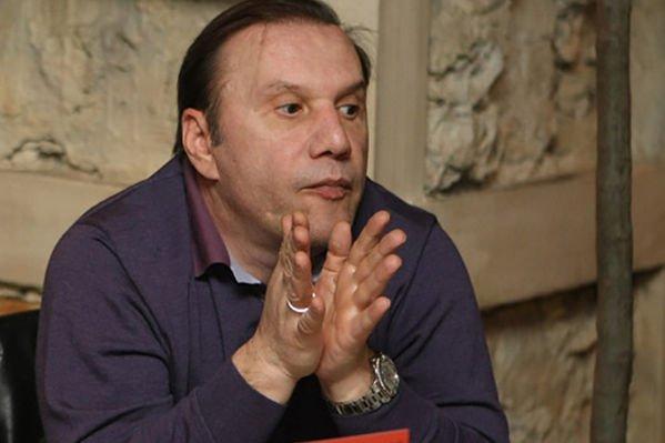Шурин Лужкова винит своего юриста впохищении коровника иовчарен