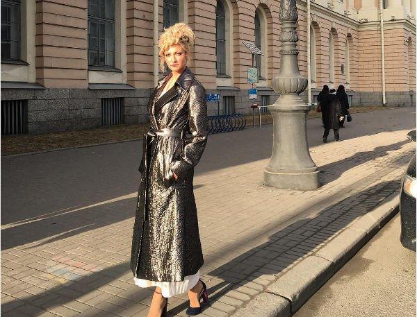 Полина Максимова своим постом спровоцировала скандал
