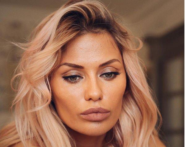 Айза Анохина жестко раскритиковала Викторию Боню