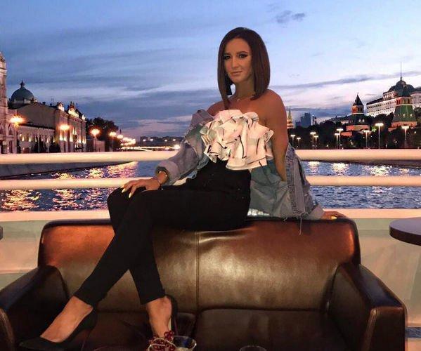 Анна Седокова поддержала Ольгу Бузову