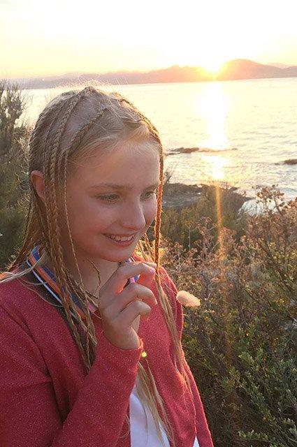 Наталья Водянова порадовала поклонников кадрами с детьми на отдыхе