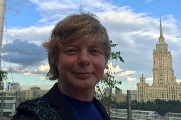 ВСочи скончалась сестра солиста «Иванушек International» Андрея Григорьева-Апполонова