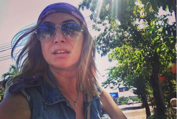 Наталья Фриске спасает больную раком приятельницу — Семейное проклятие