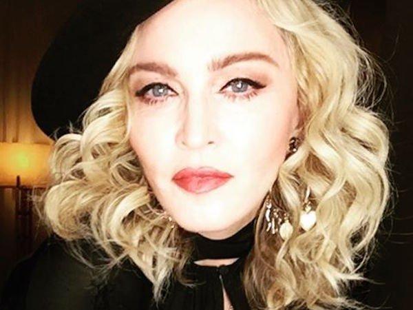 Мадонна поразила подписчиков невероятным внешним видом в компании Леонардо Ди Каприо