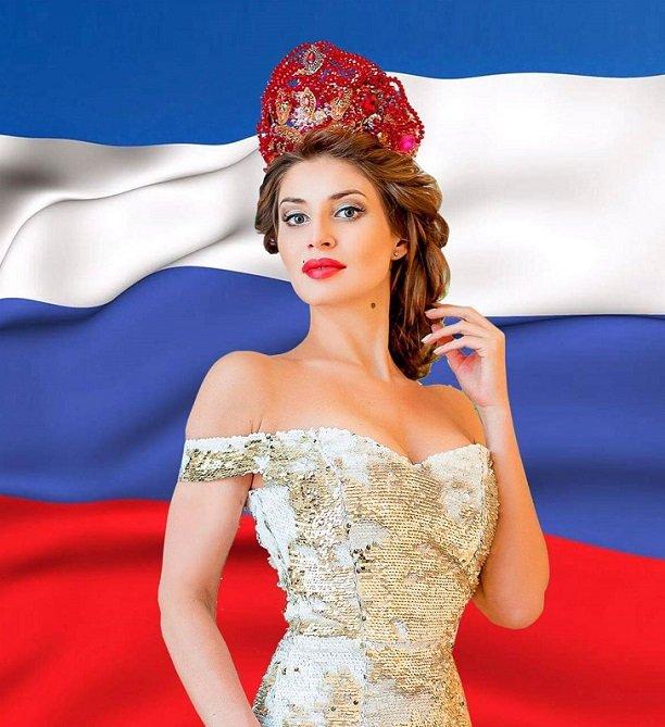 Россиянка Натали Соболева отказалась возвращать корону конкурса «Miss Summer International 2016»