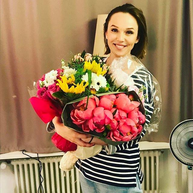 Альбина Джанабаева и Валерий Меладзе впервые за долгое время вышли вместе в свет
