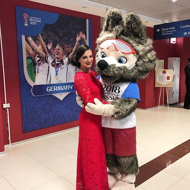 Тина Канделаки раскрыла тайну Елены Исинбаевой